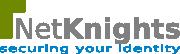 Logo von NetKnights
