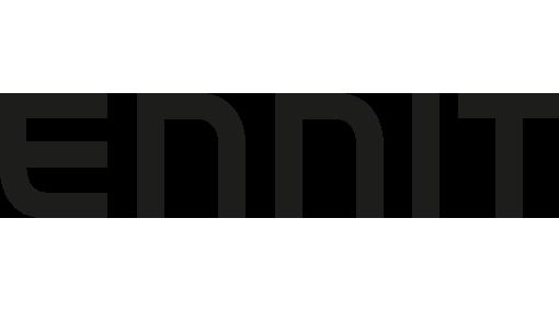 Logo von ennit AG
